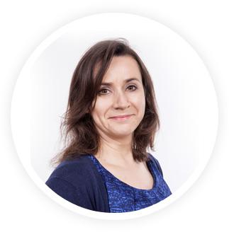 mgr Anna Terlecka-Romanowicz